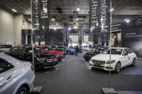 Settembre, i vantaggi dell'usato Mercedes-Benz arrivano ovunque!