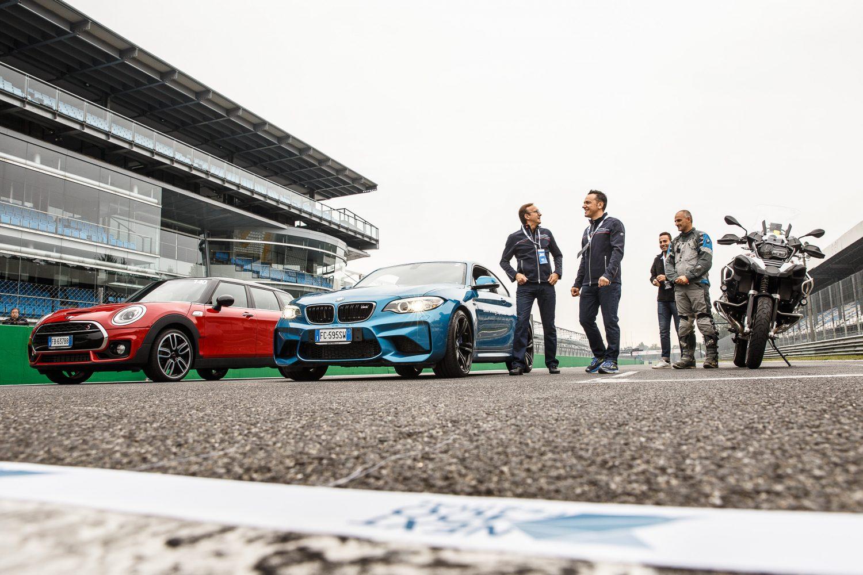 BMW NEXT 100: le prime cento candeline