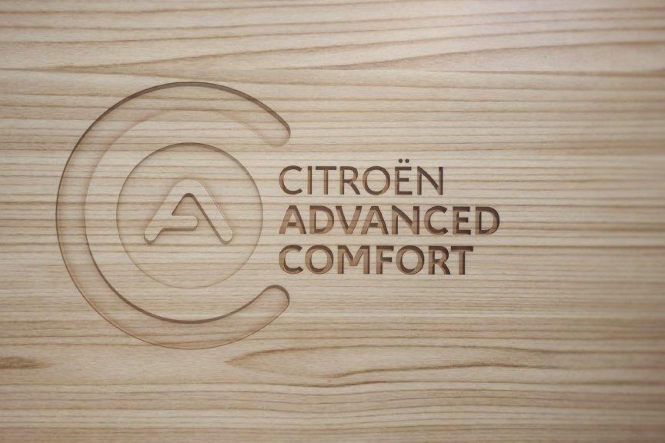 Citroën Advanced Comfort: questione di feeling