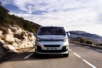 Nuovo Citroën SpaceTourer, spazio e comfort