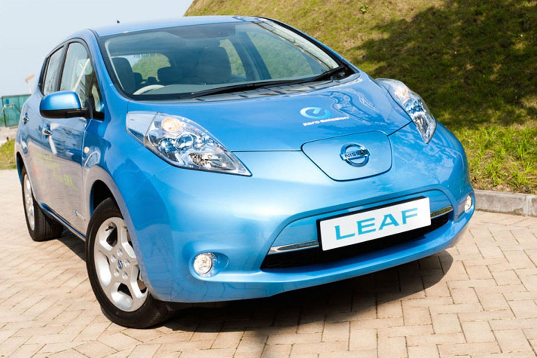 L'alleanza Renault-Nissan sull'elettrico