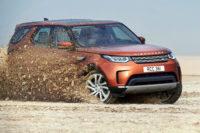 Land Rover Discovery, evoluzione della specie