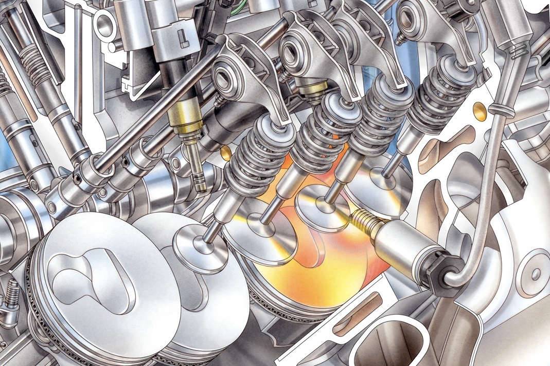 Risultati immagini per disattivazione dei cilindri