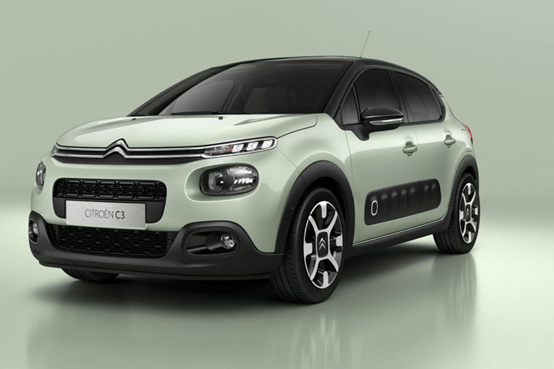Citroën, la nostra vita in auto