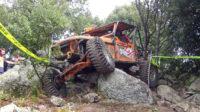 Mud'n'Rocks, 5^ tappa EXC 2016