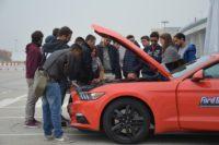 Ford Driving Skills For Life: sicurezza prima di tutto