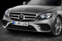 Daimler e i fari a Led intelligenti