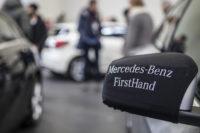 Mercedes FirstHand, l'usato secondo a nessuno