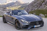 Doppio riconoscimento per la Mercedes AMG GT R
