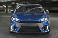 Ford Focus RS, è auto Europa Sportiva Uiga