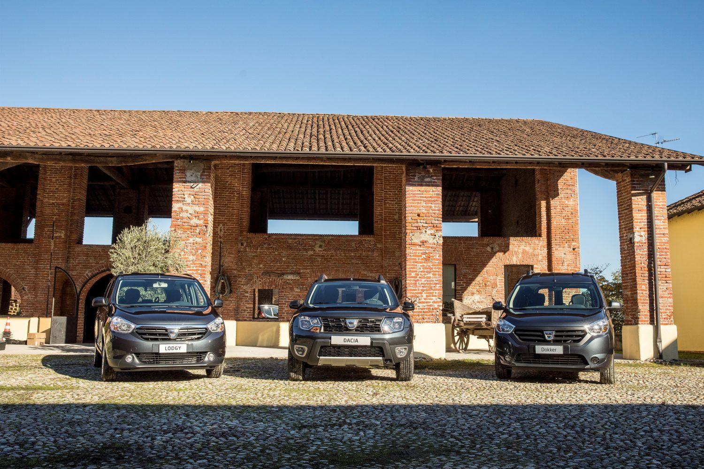 Gamma Dacia a GPL: a tutto gas!