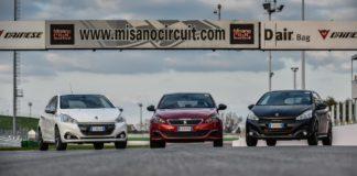 Peugeot GTi by PeugeotSport