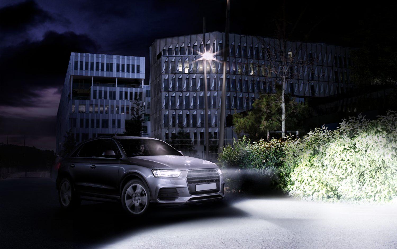 Philips: sia fatta luce