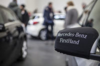 Mercedes-Benz FirstHand, l'usato a cinque stelle