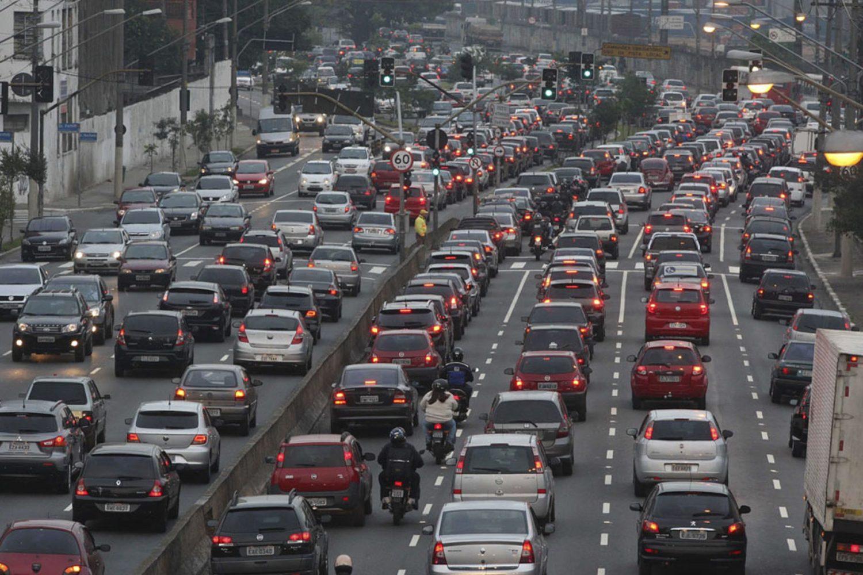 In Italia circolano troppe auto vecchie