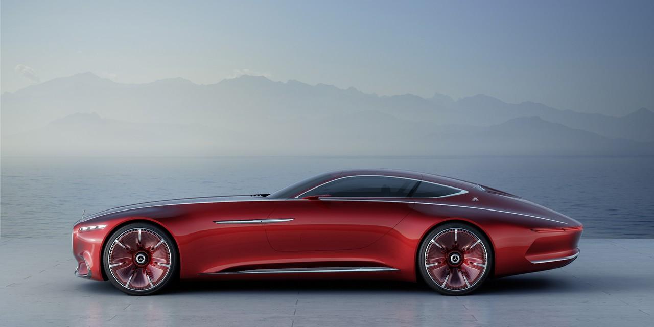 Il design secondo Mercedes: questione di sensuale purezza