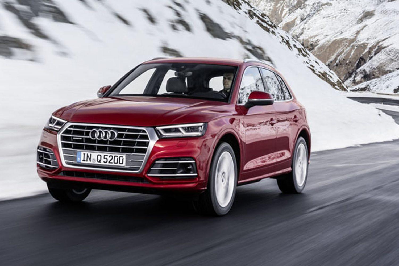 Audi quattro a quota otto milioni