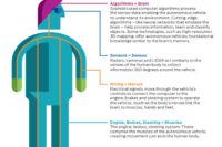 Ford e Argo AI per la guida autonoma