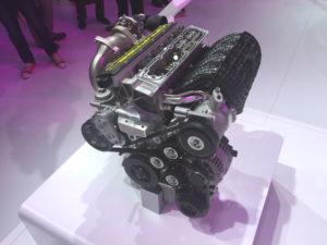 Motori camless