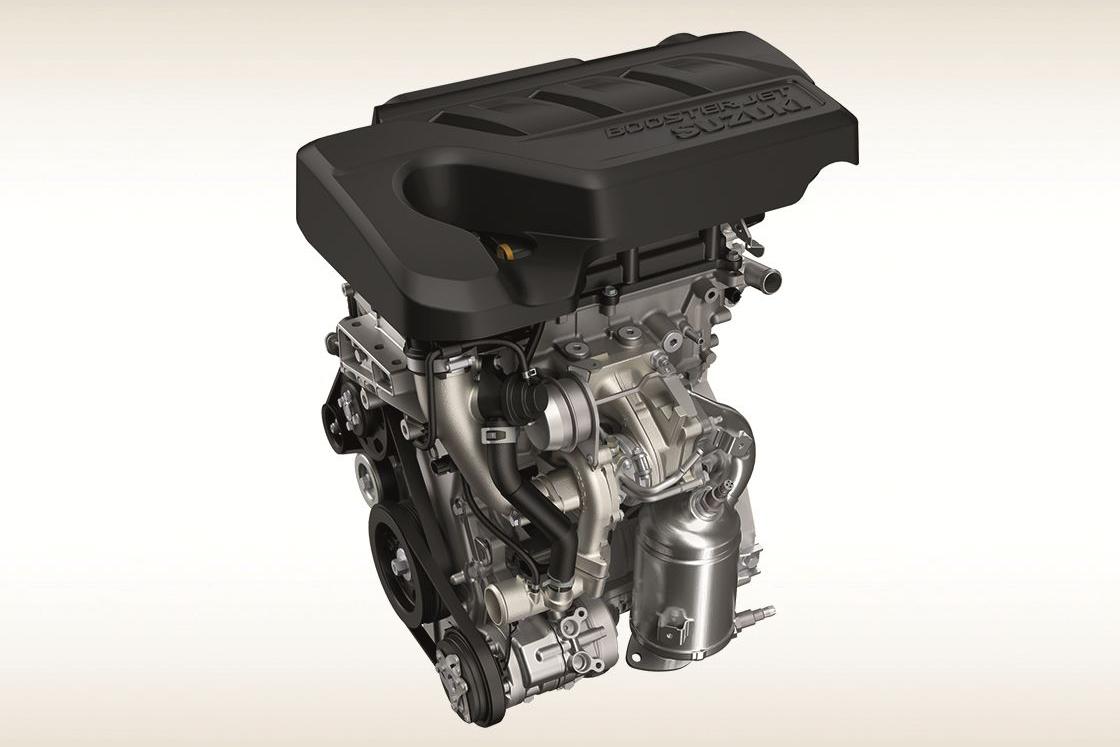 Suzuki 1.0 Boosterjet: il piccolo che fa la voce grossa