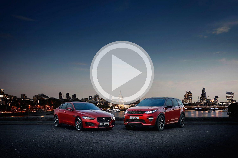 Inaugurazione concessionaria Jaguar Land-Rover Lario MiAuto