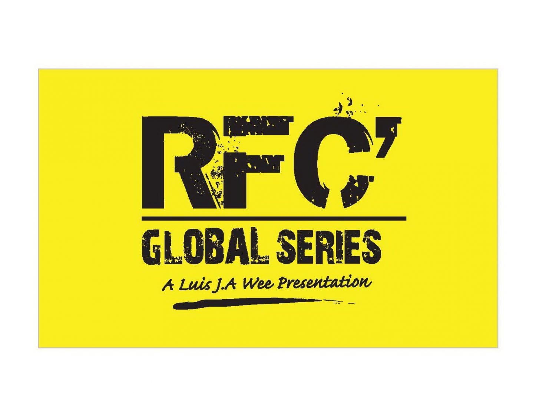 RFC South Europe al via