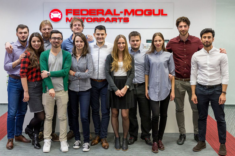 Federal-Mogul per i laureati
