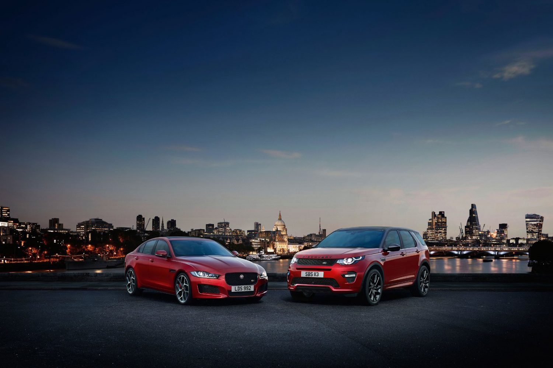 Lario MiAuto: la nuova concessionaria Jaguar-Land Rover di Milano