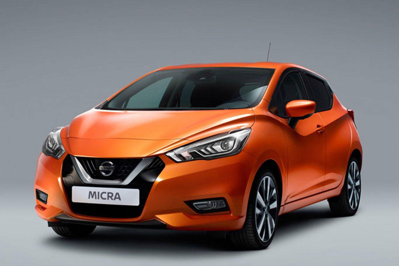 Nuova Nissan Micra, complice dei neopatentati
