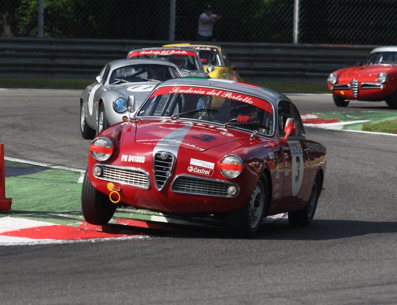 Alfa Romeo Giulietta 1300 Sprint Veloce
