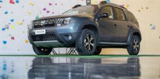 Dacia Duster Brave