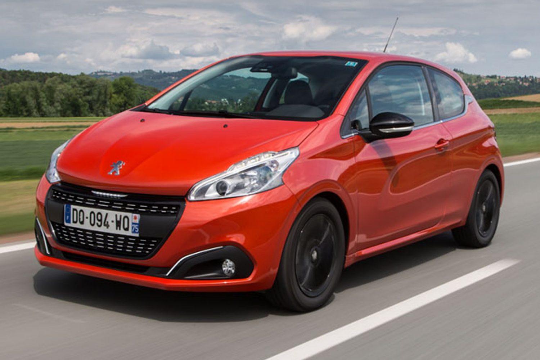 Cinque anni di Peugeot 208