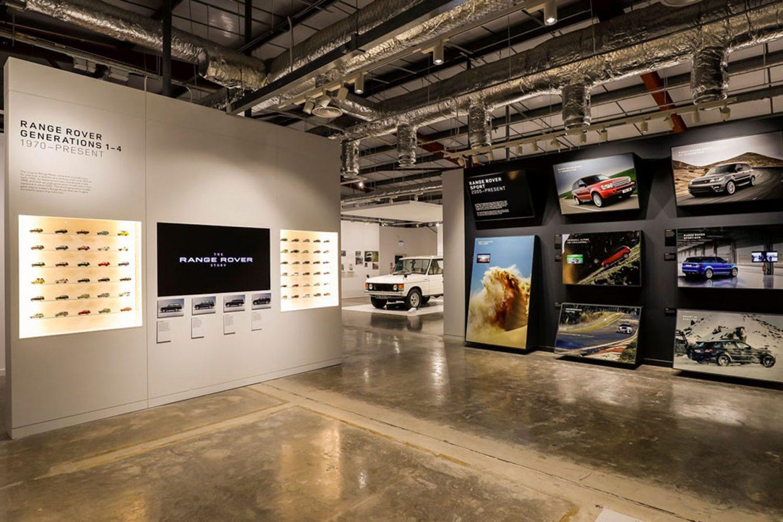50 anni di Velar: la storia di Range Rover