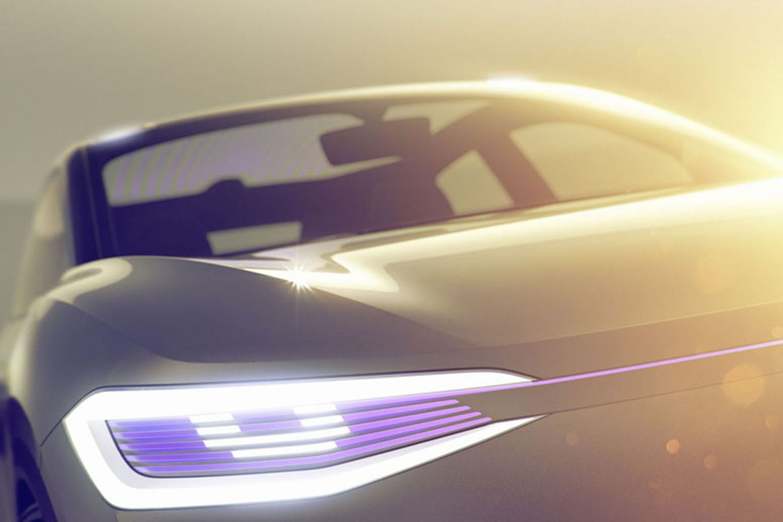 Volkswagen, arriva una nuova crossover