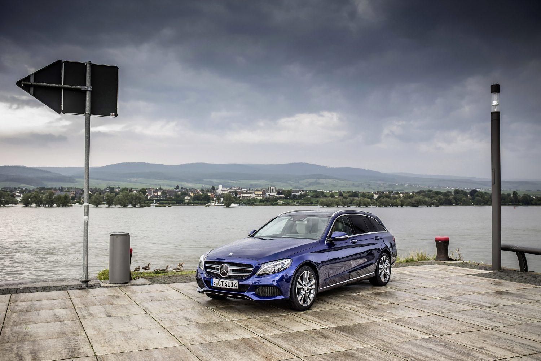 Mercedes-Benz C.A.S.E.: la mobilità del futuro