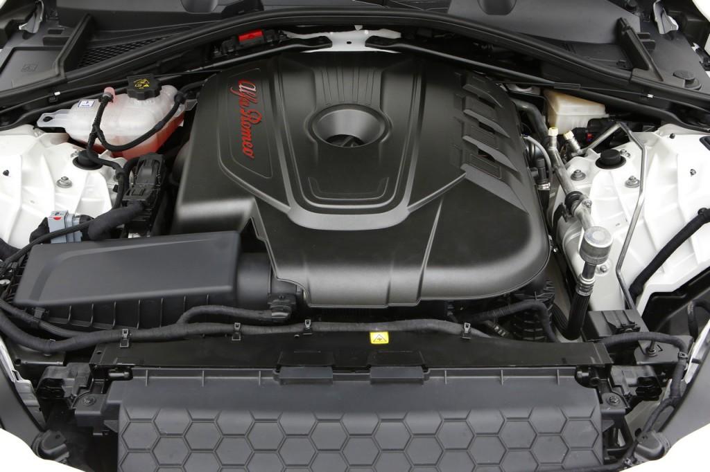 Motore Alfa Romeo 2.2 turbodiesel 150, 180 e 210 CV: focus tecnico