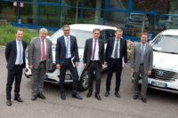 Hyundai, mobilità a idrogeno