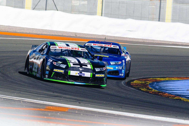 MOOG: un nuovo accordo con la European NASCAR Series