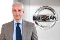 Nissan, premiato Bruno Mattucci