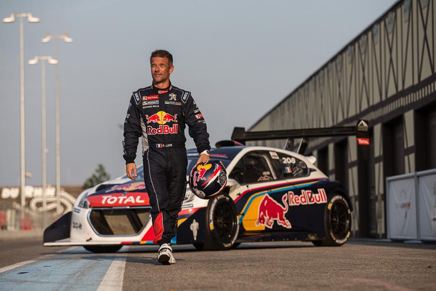 Peugeot è partner della terza edizione delle Grandes Heures Automobiles