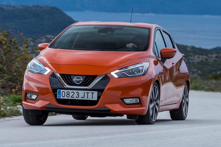 Nissan contro la contraffazione dei ricambi