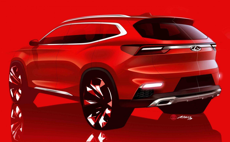 La Cina è (sempre più) vicina: pronto il nuovo SUV Compatto di Chery