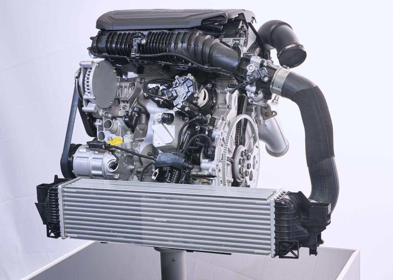 Teoria dei motori turbo per veicoli stradali