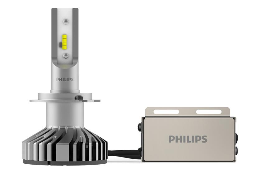 Illuminazione LED retrofit Philips