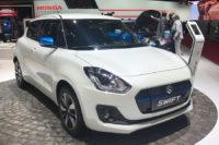 L'ibrido Suzuki conquista il mercato