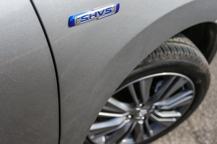 Suzuki accelera sul litio