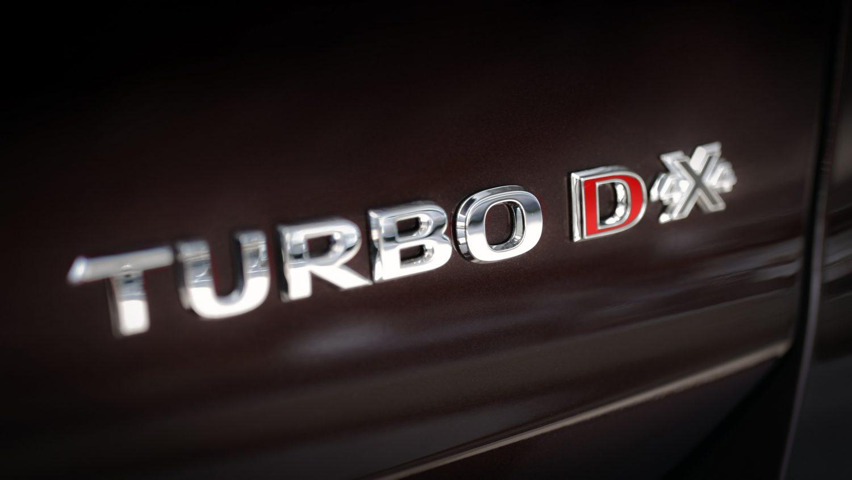 Motore Opel Biturbo Diesel