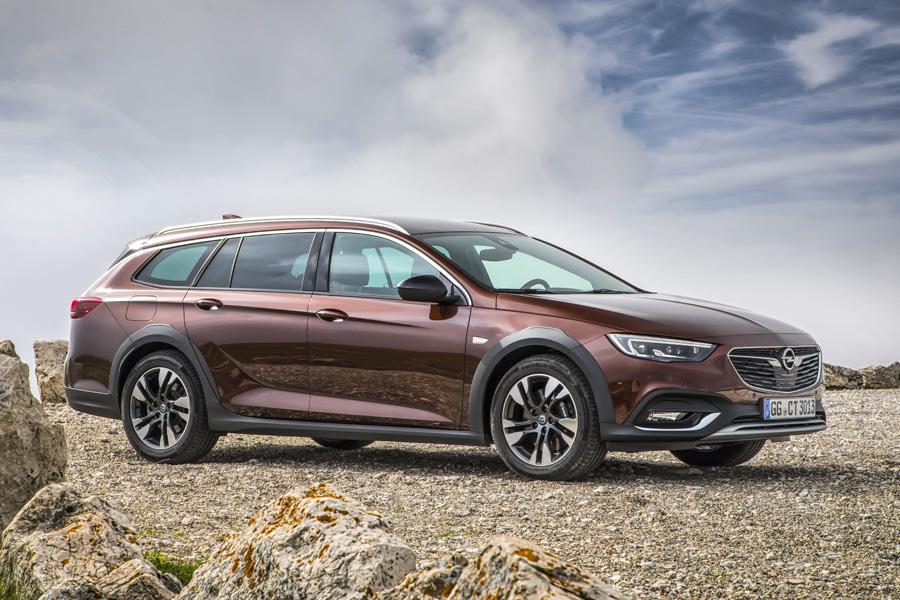 Il nuovo motore diesel di Opel