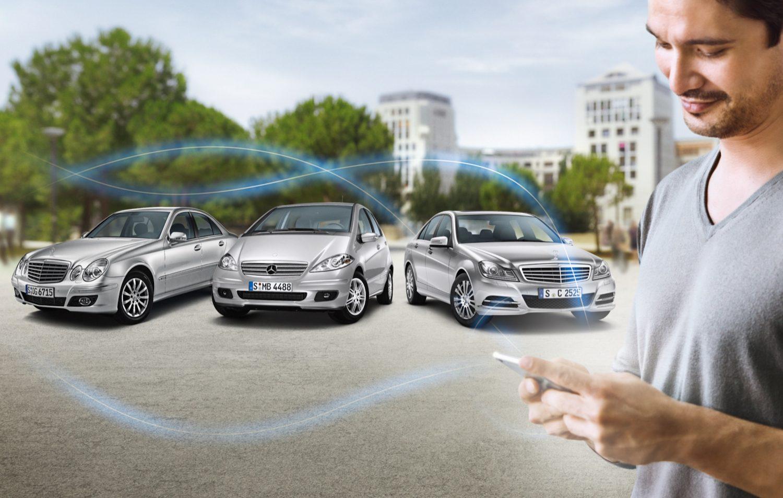 Mercedes e il post-vendita: un'esperienza completa