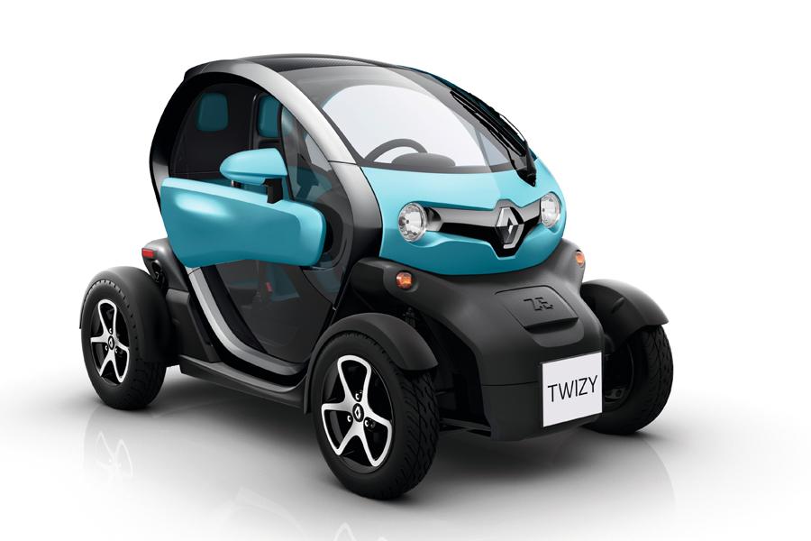 Renault ed Enegan